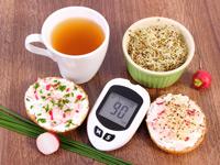 Чай от диабета