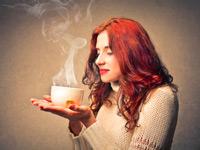 Запах чая