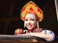 Чай на Руси