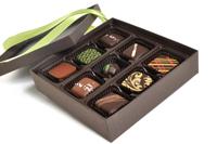 Шоколад в коробках