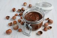 Шоколадно-ореховые пасты