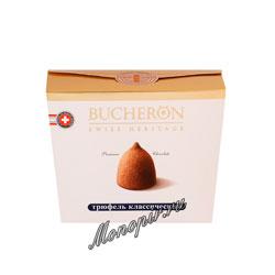 Шоколадные конфеты Bucheron Трюфель 175 гр