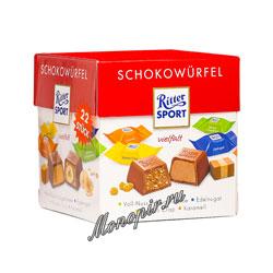 Шоколад Ritter Sport Vielfalt 176 гр