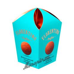 Шоколадные конфеты Флорентийский трюфель с миндалем 175 гр