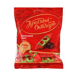 Конфеты Красный Октябрь Красный мак 250 гр