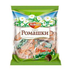Конфеты Рот Фронт Ромашки 250 гр