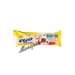 Батончики Мюсли Ego Kids Клубничной десерт