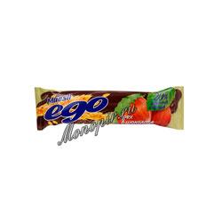 Батончики Мюсли Ego Орех в молочном шоколаде