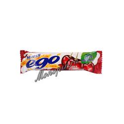 Батончики Мюсли Ego Вишня в йогурте