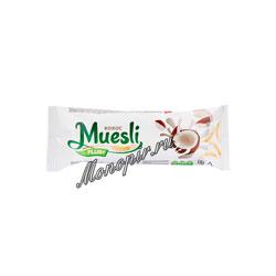 Мюсли Matti Plus Кокос