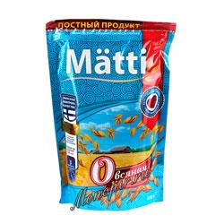 Matti Каша овсяная