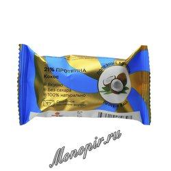 Конфета Jump Premium Протеин с кокосом 28 г