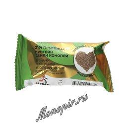 Конфета Jump Premium Протеин семян конопли 28 г