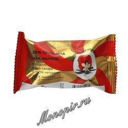 Конфета Jump Premium Протеин Мак-ваниль 28 г