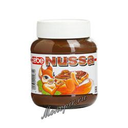 Шоколадная паста Cebe Nussa 400 гр