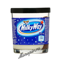 Паста Milky Way 200 гр