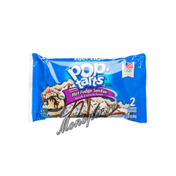 Бисквит Pop-Tarts Hot Fudge Sundae 104 гр