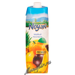 Нектар Noyan Premium Мультифрукт  1 л