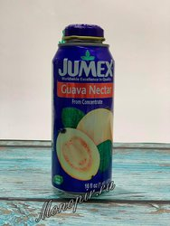 Нектар Jumex Nectar Guava  Гуава 473 мл