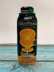 Сок Апельсиновый Jumex Nectar de Naranja  500 мл