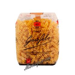 Макароны Garofalo Fusilli №63 500 гр