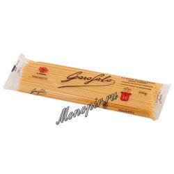 Макароны Garofalo Spaghetti №9 500 гр