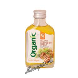 Масло Organic Life Кедрового ореха 100 мл