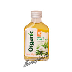Масло Organic Life Кунжутное 100 мл