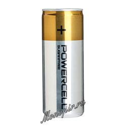 Напиток энергетический Powercell без сахара 250 мл