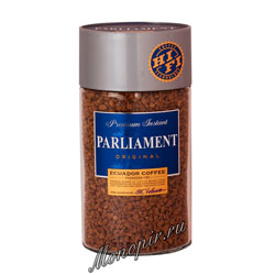 Кофе растворимый Parliament Original