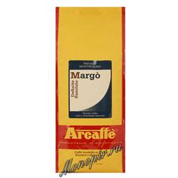 Кофе Arcaffe в зернах Margo 1 кг