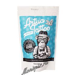 Кофе Artua Tattoo Coffeelab Никарагуа Марагаджип в зернах 250 г