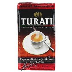 КофеTurati Affezionato молотый 250 гр