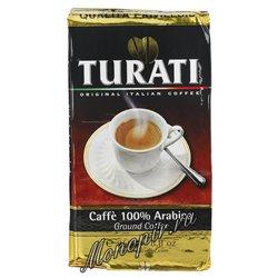 КофеTurati Privilegio молотый 250 гр