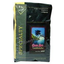 Кофе Блюз в зернах Costa Rica Tarrazu 1 кг