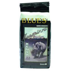 Кофе Блюз в зернах Kenya AA 200 гр