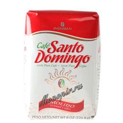 Кофе Santo Domingo молотый Puro Cafe Molido 227 гр