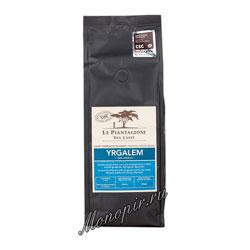 Кофе Le Piantagioni del Caffe в зернах Yrgalem 500 гр