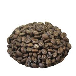 Кофе Царское Подворье в зернах Марагоджип Гватемала 100 гр