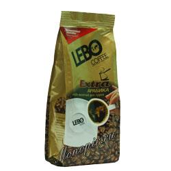Кофе Lebo молотый Extra для турки 200 гр
