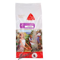 Кофе Amado в зернах Карамель 500 гр