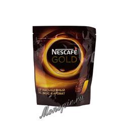 Кофе Nescafe Gold 75 гр