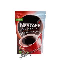 Кофе Nescafe Classic 75 гр пакет
