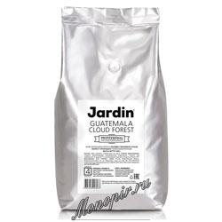 Кофе Jardin в зернах Guatemala Cloud Forest Professional 1 кг