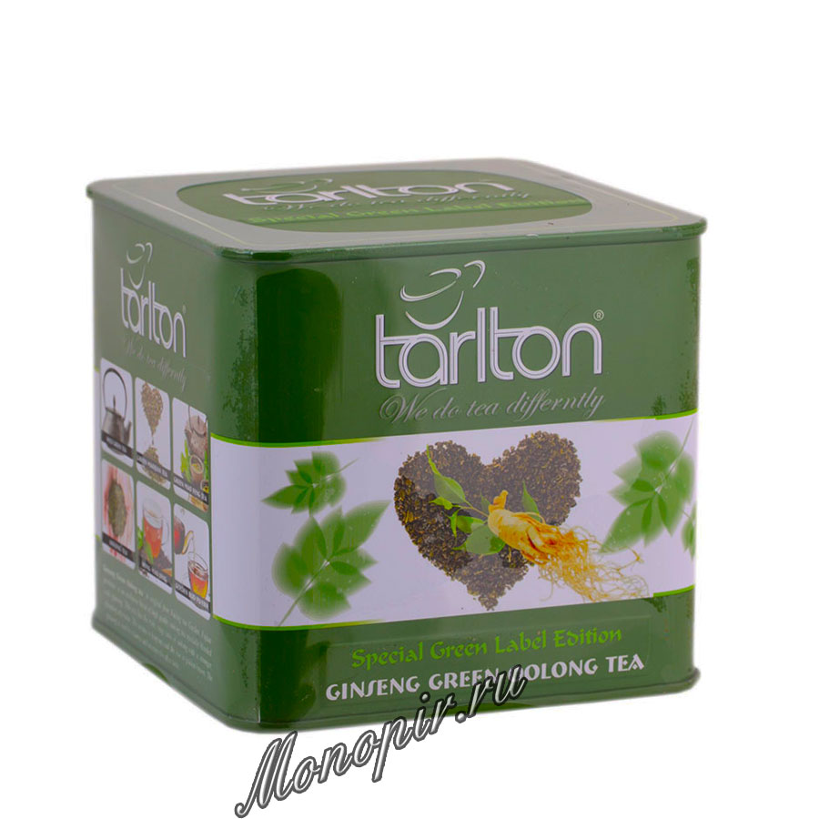 Чай зеленый greenfield milky oolong - особый сорт китайского чая улун со вкусом и ароматом молока