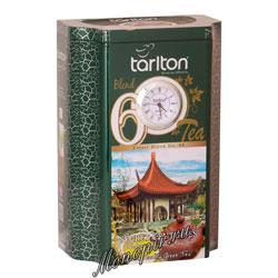 Чай Tarlton Секрет Столетий зеленый 200 гр ж.б.