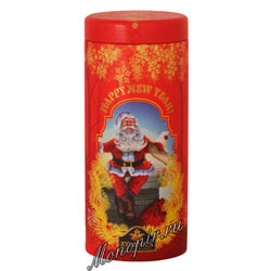 Чай Zylanica Christmas Opa черный 100 гр