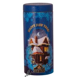 Чай Zylanica Christmas Op черный 100 гр