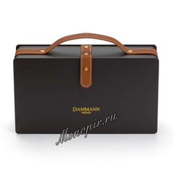 Подарочный чайный набор Dammann Superb/Превосходство
