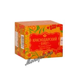 Краснодарский букет Черный с золотым корнем 50 гр